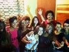 Ludmillah Anjos puxa trio com 14 ex-participantes do The Voice em Salvador
