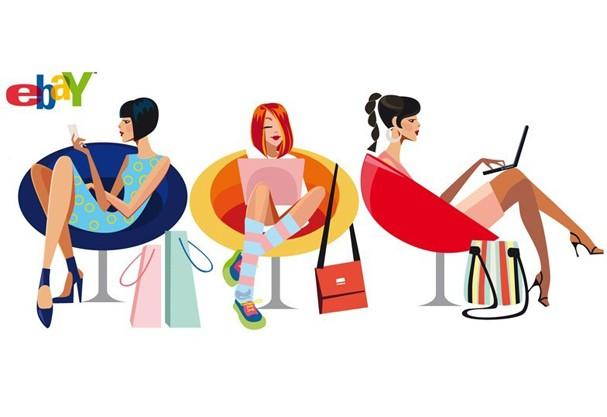 A cada quatro minutinhos uma bolsa feminina é vendida pelo site de compras online (Foto: Divulgação)