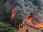 Bombeiros do Rio ganham 'Oscar' dos salvamentos e resgates