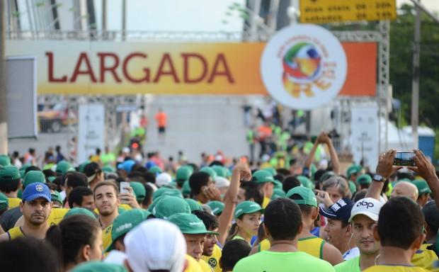 Corrida de Reis (Foto: Marketing/TVCA)