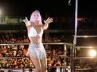 Claudia Leitte faz versão 'ousada' de hit de Maiara e Maraisa