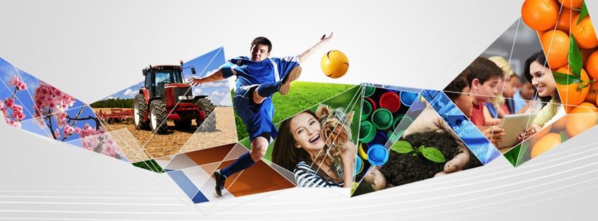 Projetos e eventos TV TEM 2014 (Foto: Reprodução/TV TEM)