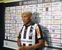 """Caça-Rato reforça Tupi-MG e minimiza folclore: """"Responsabilidade é grande"""""""