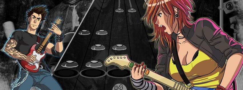 Guitar Flash (Foto: Divulgação)