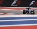 Rosberg dá troco em Hamilton em 2º treino nos EUA. Nasr é 13º, Massa, 16º