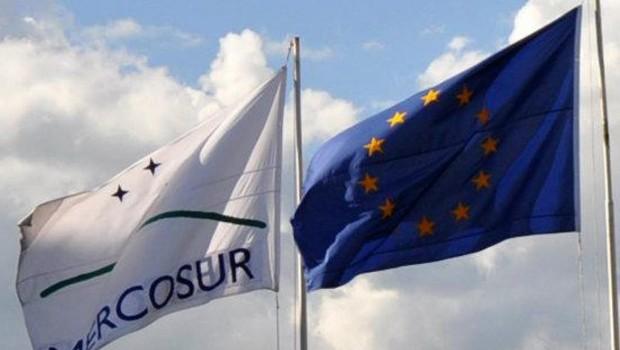 Mercosul: de olho em possíveis acordos com a União Europeia (Foto: Reprodução/Facebook)
