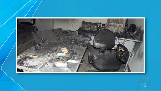 Creche de Paranaíba, MS, é incendiada e saqueada na madrugada