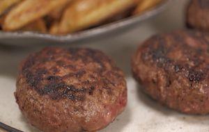 Como fazer hambúrguer com linguiça