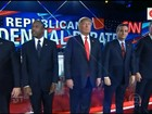 Estado Islâmico domina debate de candidatos republicanos nos EUA