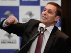 Procuradoria pede quebra do sigilo bancário e fiscal de Fernando Capez
