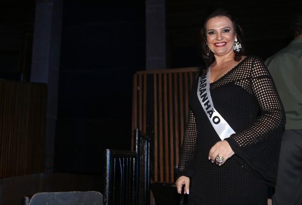 Valeria Amorim (Foto: Iwi Onodera/EGO)