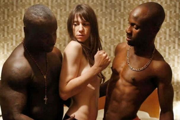 """""""Ninfomania"""", o filme de Lars don Trier que trouxe a tona a compulsão sexual (Foto: divulgação)"""