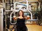 Renata Celidônio faz 36 anos com menos 60kg: 'Era uma bomba-relógio'