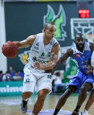 Bauru Basket x Macaé, NBB 9, Alex Garcia (Foto: Caio Casagrande / Bauru Basket)