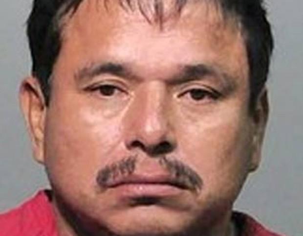 Rafael Eduardo Quinonez Jimenez foi preso com drogas escondida em pirulitos (Foto: Divulgação/Seminole County Jail )