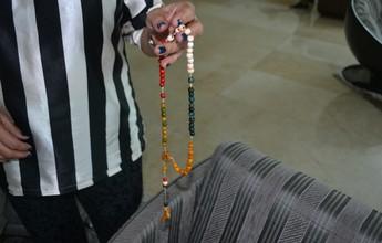 Mãe de Pitbull viaja até Goiânia, mas ficará no hotel rezando na hora da luta
