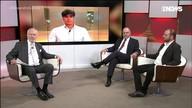 Alexandre Garcia debate a intervenção federal no Rio
