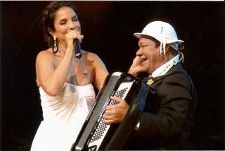 Dominguinhos (Foto: Reprodução / Site Oficial)