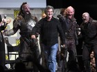 Marvel mostra trechos de 'Guardiões da Galáxia 2' e 'Homem-Aranha'
