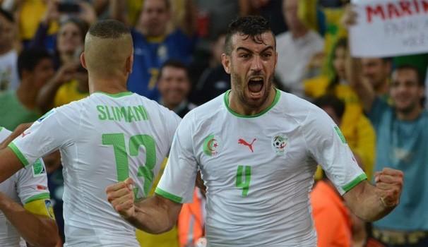 Argélia Copa do Mundo (Foto: Gustavo Oliveira/ Site oficial do CAP)