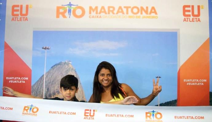 EUAtleta Feira Maratona_690_e (Foto: Eu Atleta)