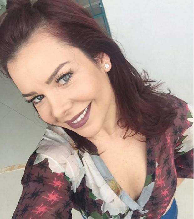 Fernanda Souza (Foto: Reprodução / Instagram)