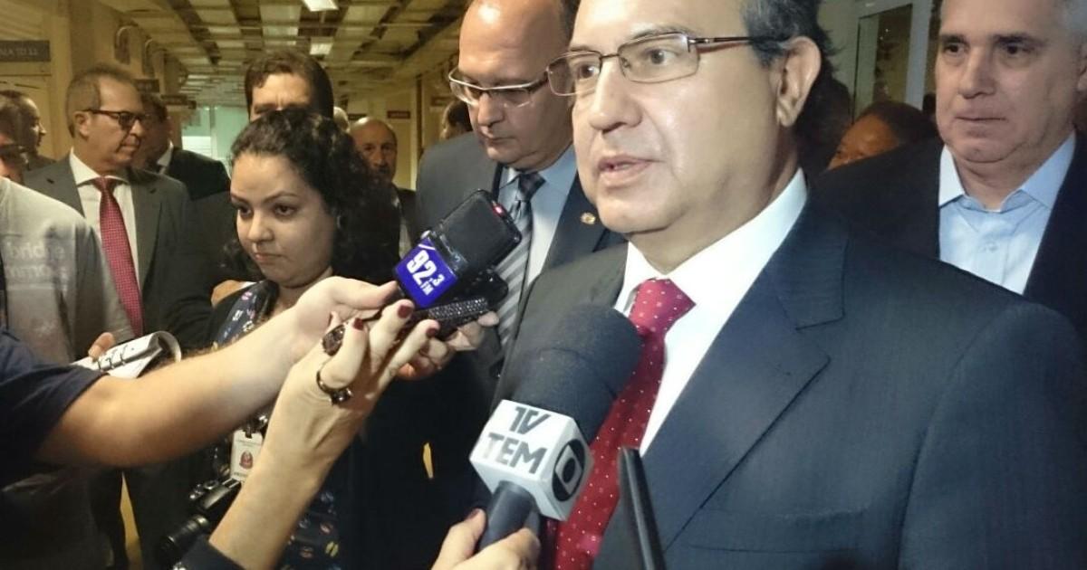 Grella descarta onda de ataques em SP: 'Não há motivo para pânico' - Globo.com