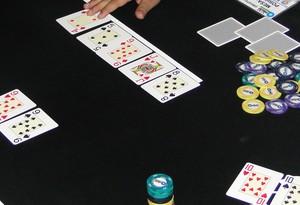 Poker  no Piauí (Foto: Divulgação)