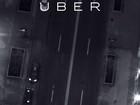 Taxistas uruguaios oferecem dinheiro a município para multar Uber