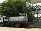 Água chega suja às torneiras e preocupa moradores de Linhares