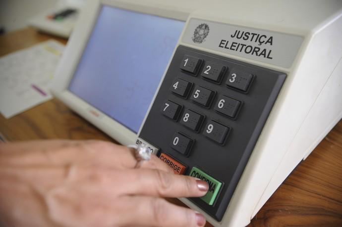 1º turno das eleições municipais 2016 acontecem dia 2 de outubro  (Foto: Internet)