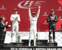 Atuações: Rosberg, Ricciardo, Vettel e Bottas decepcionam na Inglaterra