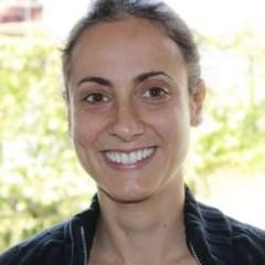Nathalie Tocci, assessora especial da alta representante da União Europeia para a Política de Segurança (Foto: Divulgação)