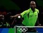 Ícone da resistência negra em esporte asiático, Toriola se despede dos Jogos