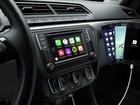 Volkswagen revela interior do Gol 2017 com sistema 'conectado'