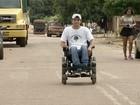 Falta de acessibilidade é problema nas maiores cidades do Tocantins