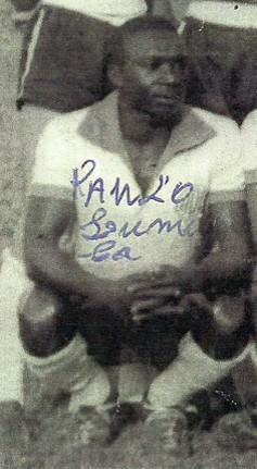 Paulo Lumumba (Foto: Arquivo/ADC)