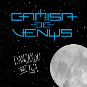 Capa de 'Dançando na Lua' (Foto: Reprodução/Site Oficial)
