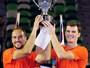 Bruno Soares é top 10 nas duplas, e Federer diminui diferença para Murray