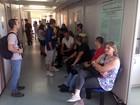 Hemocentro de Pelotas registra filas de doadores para feridos de incêndio