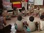 Creche SEARA promove campanha de retorno às aulas