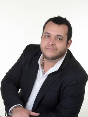 Aurélio Junior, empreendedor por trás do Sandugão Sanduíches (Foto: Divulgação)