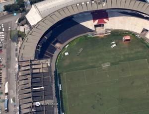 Vascaínos querem dar abraço no estádio de São Januário