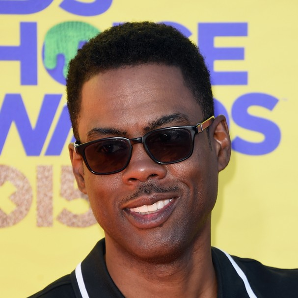 Chris Rock (Foto: Getty Images)