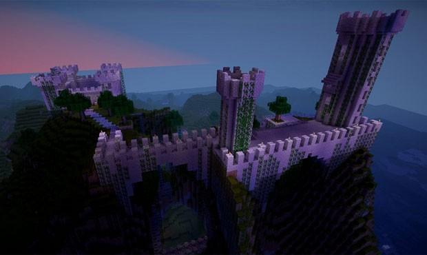Enfeite Xbox ~ G1 Mestres em'Minecraft' d u00e3o dicas para iniciantes no game de criaç u00e3o notícias em Games