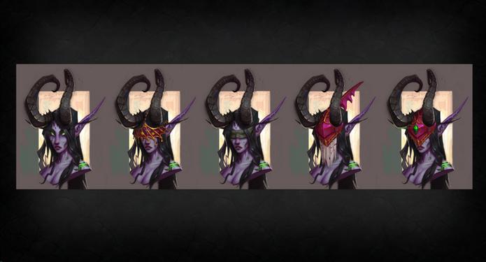 Teremos novo nível máximo em World of Warcraft Legion (Foto: Divulgação/Blizzard)