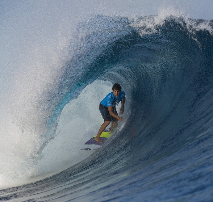 Ítalo Ferreira - surfe - WSL - Fiji (Foto: Kirstin Scholtz/WSL)