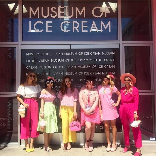 museu-do-sorvete-los-angeles (Foto: Reprodução/Instagram)