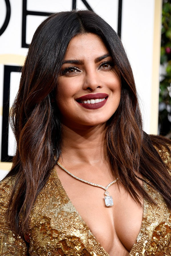 Priyanka Chopra (Foto: Getty Images)
