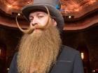 Veja destaques do Campeonato Americano de barba e bigode